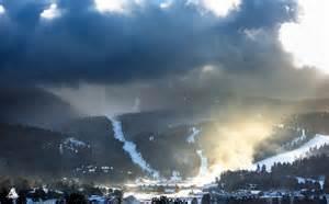 Angel Fire Ski Resort