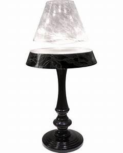 Lampe Sur Pied Led : lampe led sur pied fashion abat jour en flottement par magn tisme ~ Teatrodelosmanantiales.com Idées de Décoration