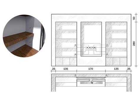 librerie architettura roma la parete libreria in cartongesso nel 2019 cartongesso