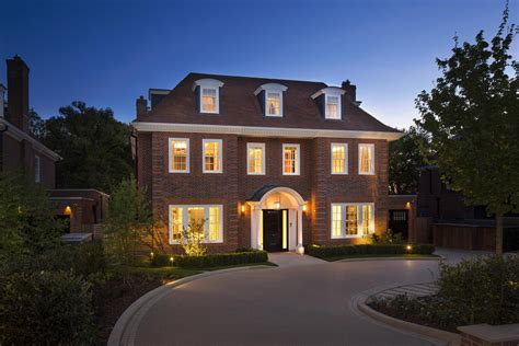 7 Bedroom House For Sale by 7 Bedroom Detached House For Sale In Elysian House Ingram
