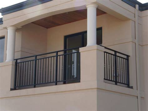 Railings and balustrades product review   Architecture And