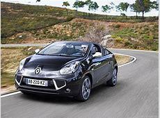 Renault Wind The Car Club