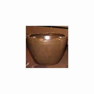 Pot En Terre Cuite émaillée : pot en terre cuite emaill e croquis platine d32 h23 ~ Dailycaller-alerts.com Idées de Décoration