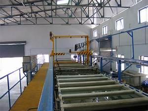 Nickel Chrome Plating Plant Surface Treatment Plants