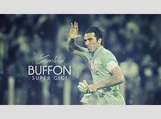 Gianluigi Buffon HD Wallpapers