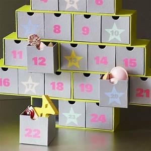 Weihnachtskalender Selber Basteln : adventskalender selber gestalten kreative bastelideen f r weihnachten ~ Orissabook.com Haus und Dekorationen
