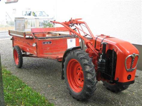 kaufen 500ccm einachser traktor veteranen club 88