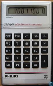 My Shop Philips : philips sbc 1601 lcd electronic calculator philips catawiki ~ Eleganceandgraceweddings.com Haus und Dekorationen
