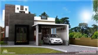 2 bed 2 bath house plans 1200 square contemporary home exterior home kerala
