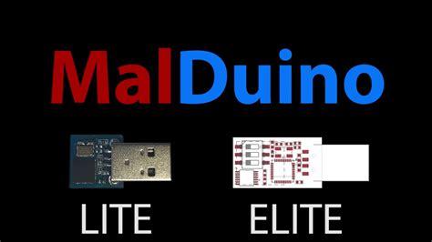 malduino  open source badusb electronics lab