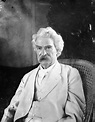 Mark Twain Quotes About Death