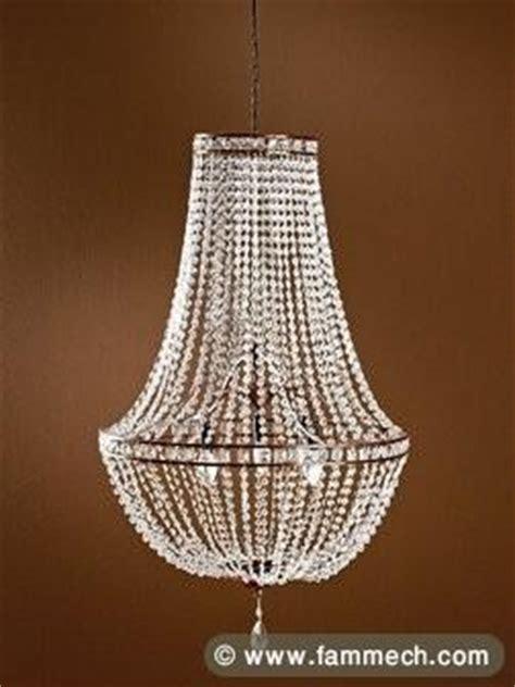 bonnes affaires tunisie antiquit 233 s lustre cristal