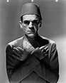 Monster Mania: King Of The Monsters: Boris Karloff's 10 ...