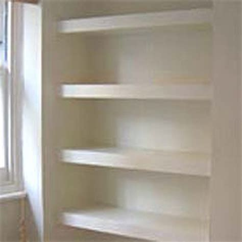 Cupboard Shelves by Alcove Cupboard Shelves Carpentry Joinery In