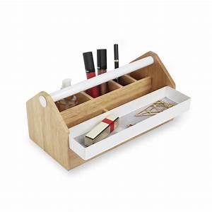 Boite A Bijoux Design : bo te de rangement toto box umbra absolument design ~ Melissatoandfro.com Idées de Décoration