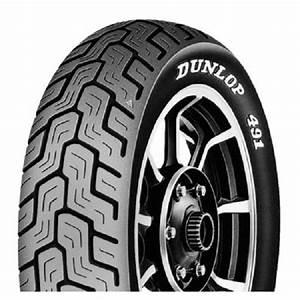 dunlop 491 elite ii rear motorcycle tire size 140 90b 16 With dunlop white letter motorcycle tires