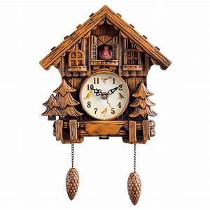 maison du monde pendule 6 horloge coucou les bons plans With maison du monde pendule