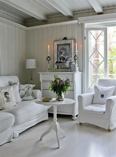 Modern Chic Living Room Ideas by Beautiful Flowers And Shabby Chic Ideas For White Living