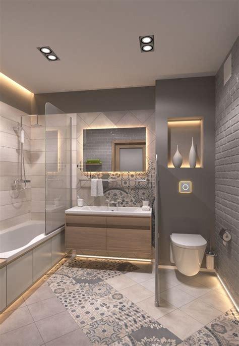 farmhouse style master bathroom remodel decor ideas
