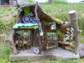 Inside Fairy House