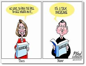 Repeal Obamacare Tax (ROT) — ROT NOW! — Videos | Pronk ...