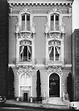 Mannerist baroque house in San Francisco | Baroque ...