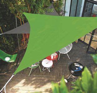 voile d ombrage pergola voile d ombrage rectangulaire triangulaire carr 233 e pour jardin et terrasse pergolas