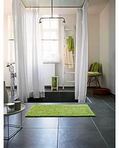 Salle De Bain Haut De Gamme : tapis de salle de bain haut de gamme bleu violet ~ Farleysfitness.com Idées de Décoration