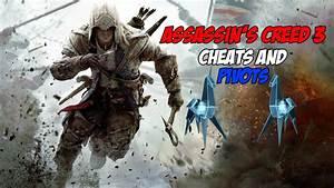 Assassin's Creed: 3 - Cheats & Pivots - YouTube