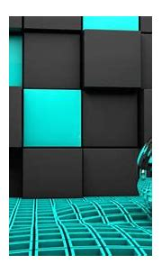 Teal HD Backgrounds   2021 Live Wallpaper HD   3d desktop ...