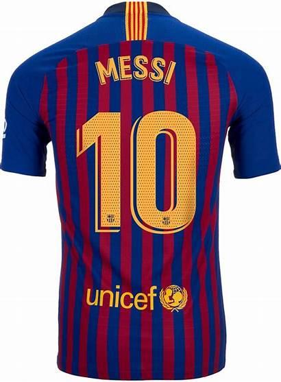 Messi Jersey Lionel Barcelona Nike Soccerpro Kit