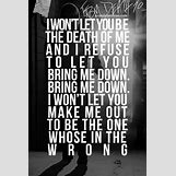A Day To Remember Tattoo Quotes | 642 x 960 jpeg 90kB