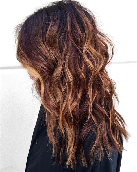 Color For Brown Hair by 60 Brilliant Medium Brown Hair Color Ideas Softest