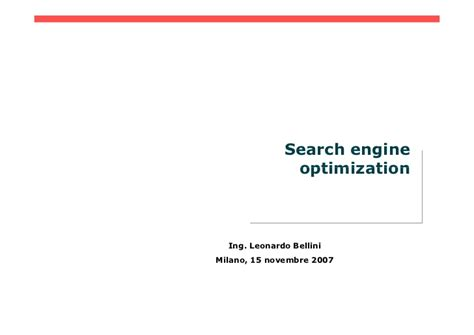 search engine optimisation strategies search engine optimization strategies