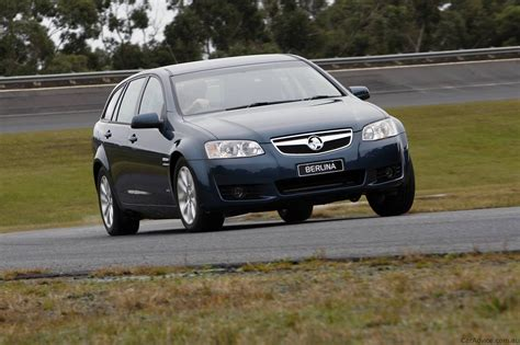 Fuel Efficient Supercars by 2012 Holden Commodore Fuel Efficiency Design Upgrades