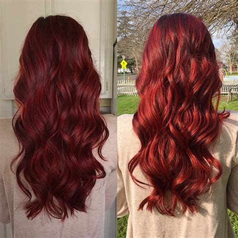 Vibrant Hair by 17 Best Ideas About Vibrant Hair On Dying