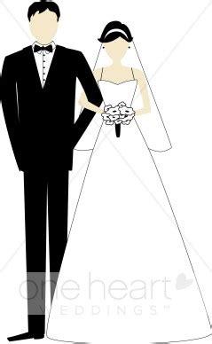 clipart bride  groom bridal images