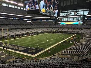 Cowboys Interactive Seating Chart At T Stadium Section 218 Dallas Cowboys Rateyourseats Com
