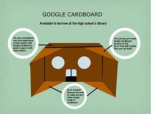 New Technology In Library Provides Immersive Experience
