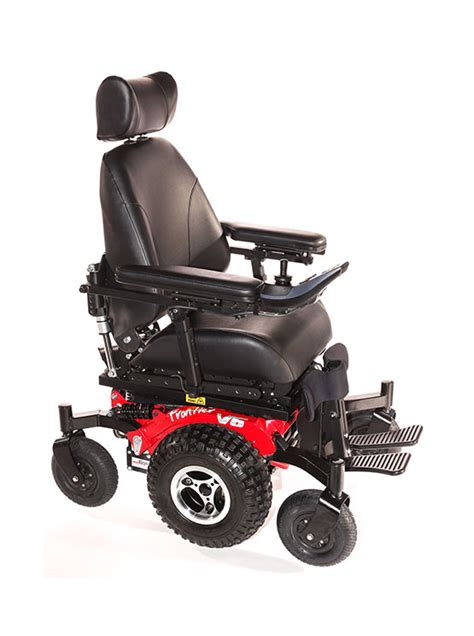 v6 all terrain wheelchairs