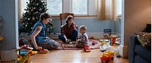 Happy Christmas Movie Review & Film Summary (2014)   Roger ...