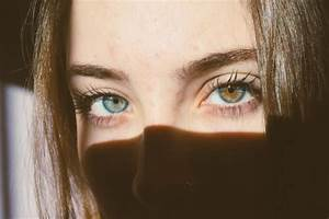 Heterochromia. Gorgeous eyes and eyebrows | So Pretty ...
