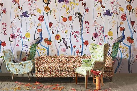 anthropologie debuts  whimsical collaboration  voutsa