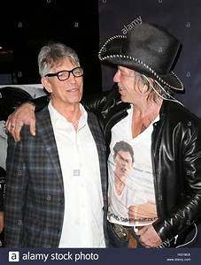 Hollywood, CA. 30th Dec, 2017. Eric Roberts, Mickey Rourke ...
