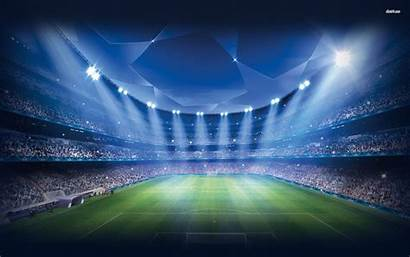 Stadium Football Background Wallpapers