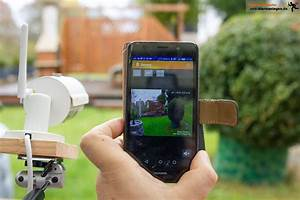 Wlan überwachungskamera Test : berwachungskamera lupusnet hd le 201 im kompakter bauart berzeugte die wlan kamera ~ Orissabook.com Haus und Dekorationen