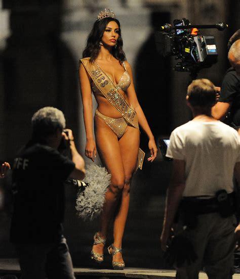 Mădălina Diana Ghenea Nude Naked Pics And Videos Imperiodefamosas