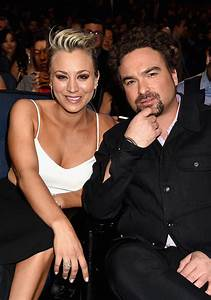 Johnny Galecki & Kaley Cuoco Back Together? They Have A ...