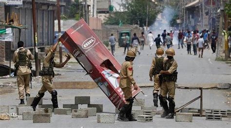 J&K: 5 booked for 'sedition' in Kishtwar district | India ...
