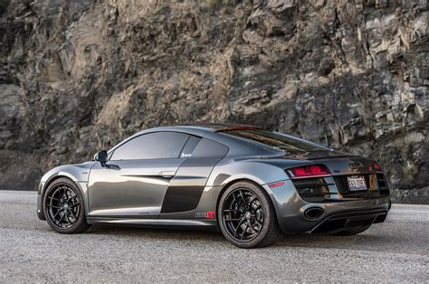 turbo perfection performance audi r8 review automobile